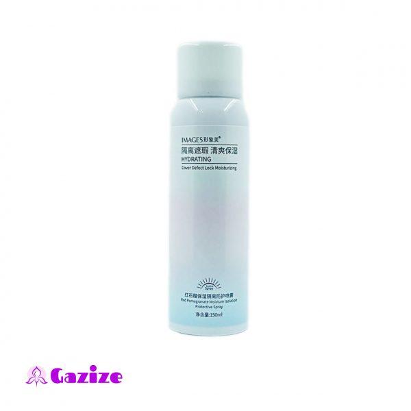 اسپری ضد آفتاب و آبرسان انار ایمیجز Images | اسپری ضد آفتاب و سفید کننده